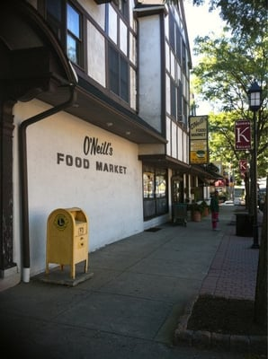 O Neill S Food Market Glenside Pa