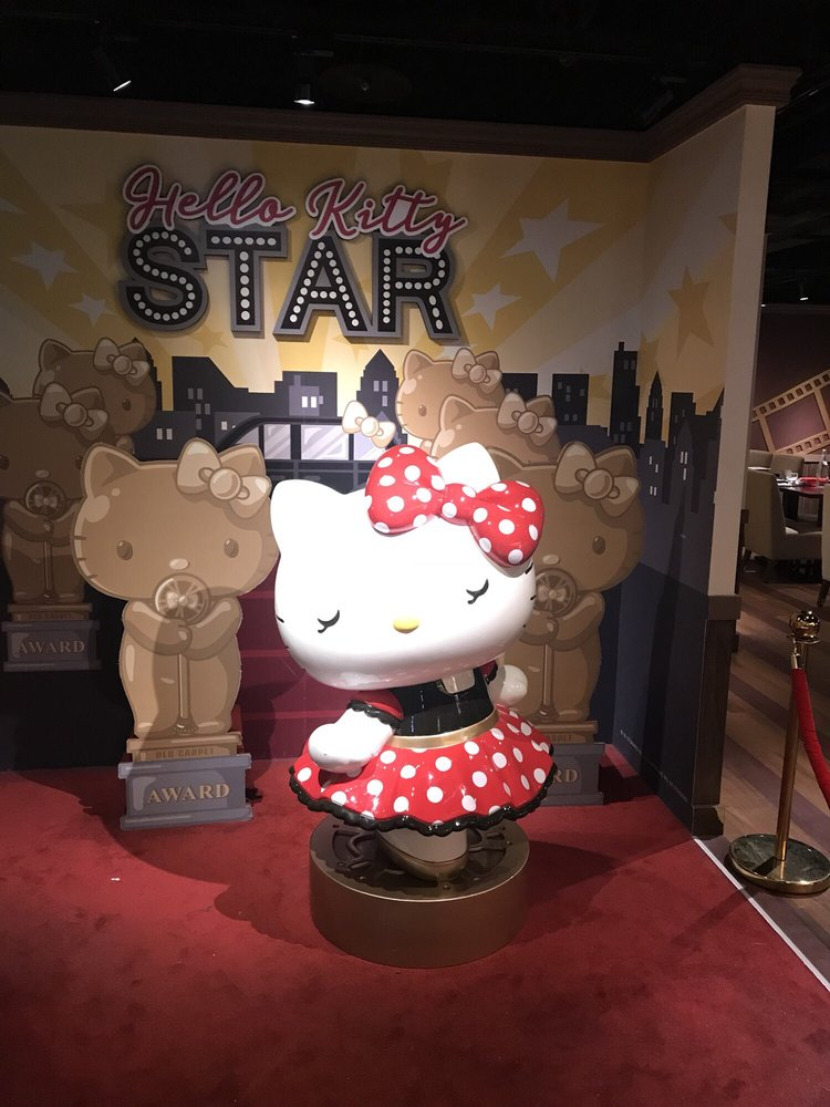 Photos for Hello Kitty Red Carpet - Inside