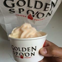 Golden Spoon Frozen Yogurt - CLOSED - 27 Photos & 47 Reviews - Ice ...