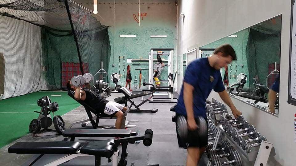 Napa Sports Association: 2371 Pine St, Napa, CA
