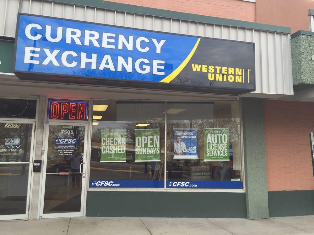 Har-Mil Currency Exchange
