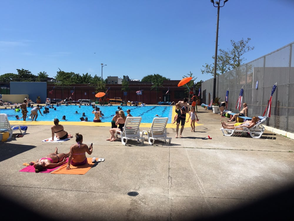 Double D Pool 13 Reviews Swimming Pools 3rd Ave