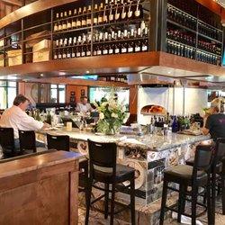 Photo Of Ciro S Italian Grill Houston Tx United States