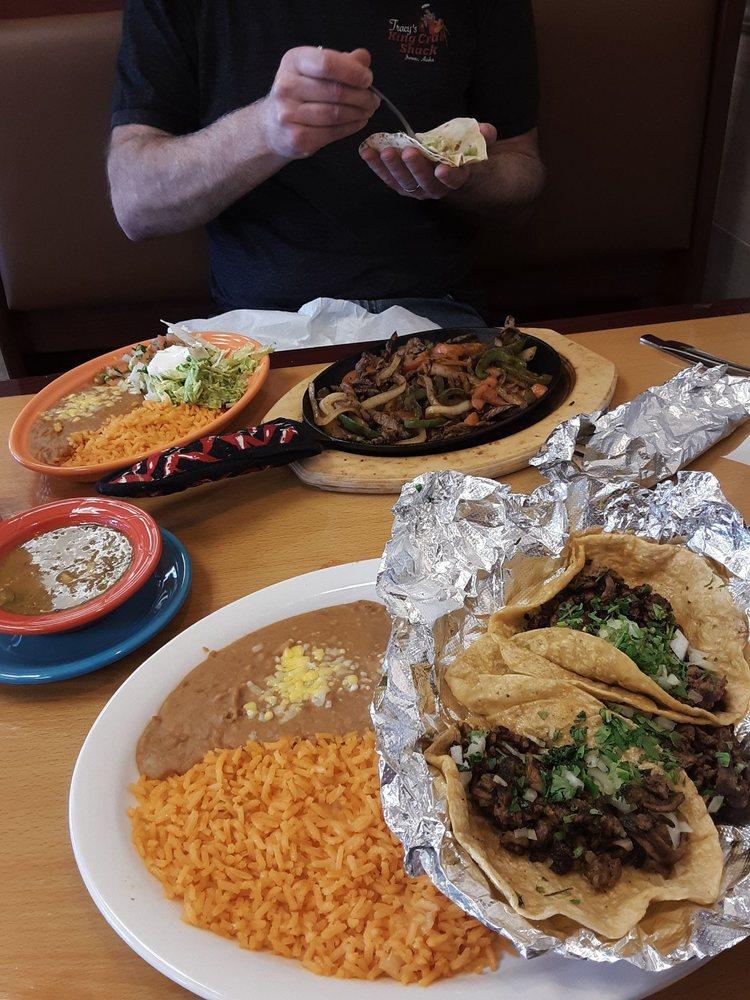 Food from Pueblo Grande
