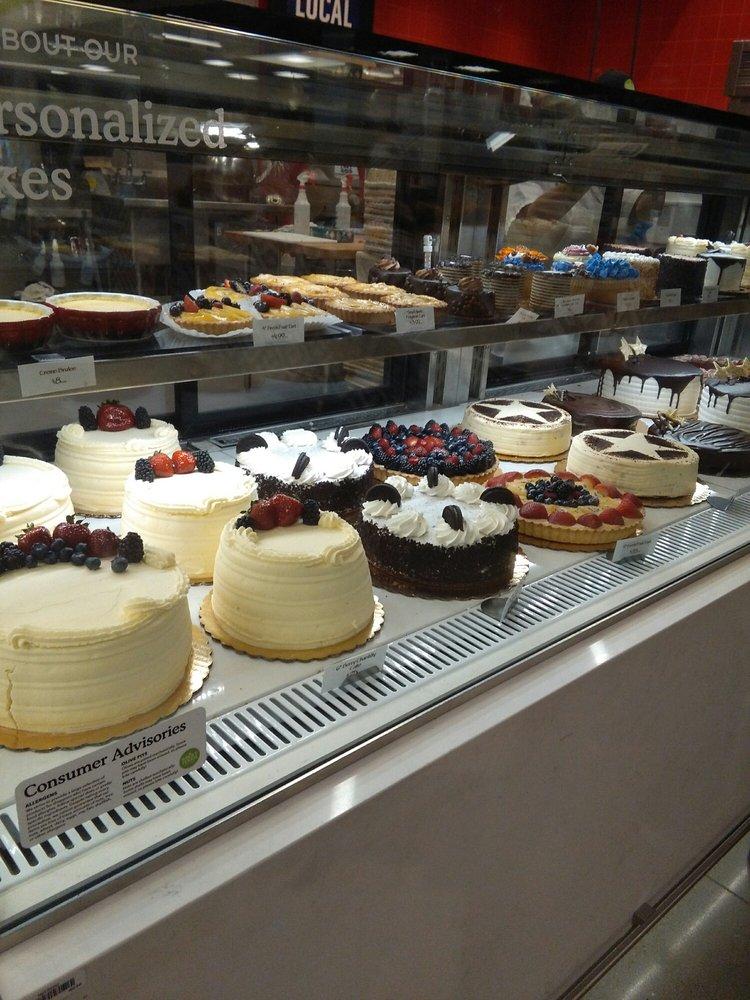 Whole Foods El Paso Bakery