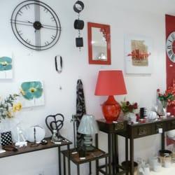 Rue De La Deco la deco de mica - gift shops - 33 rue de la république, tournus