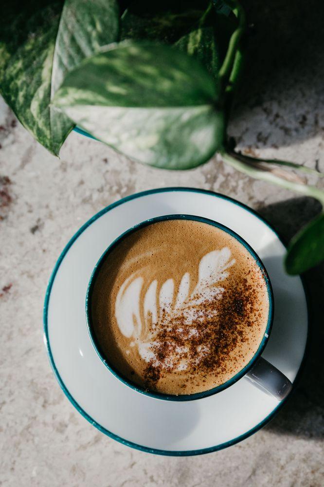 Summit Coffee