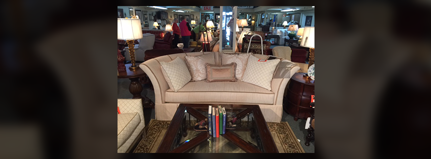 Bert Maxwell Furniture: 479 2nd St, Macon, GA