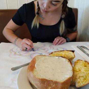 Vivolo Restaurant Pacific Grove Ca