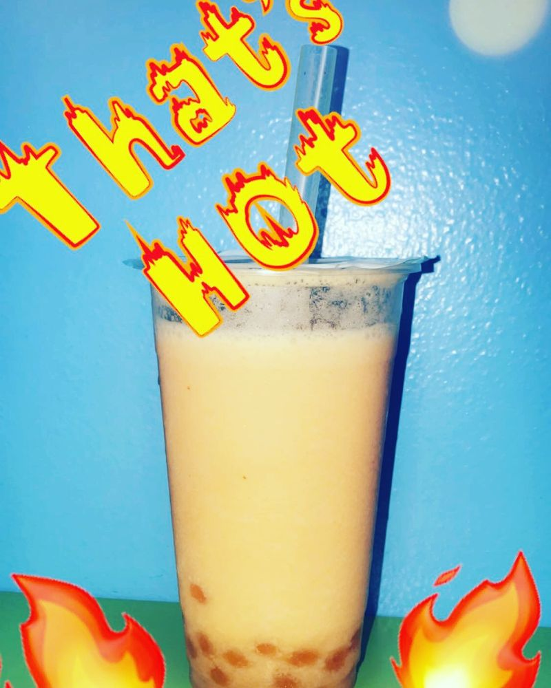 Bubblz Bubble Tea & more: 417 E Adrian St, Blissfield, MI