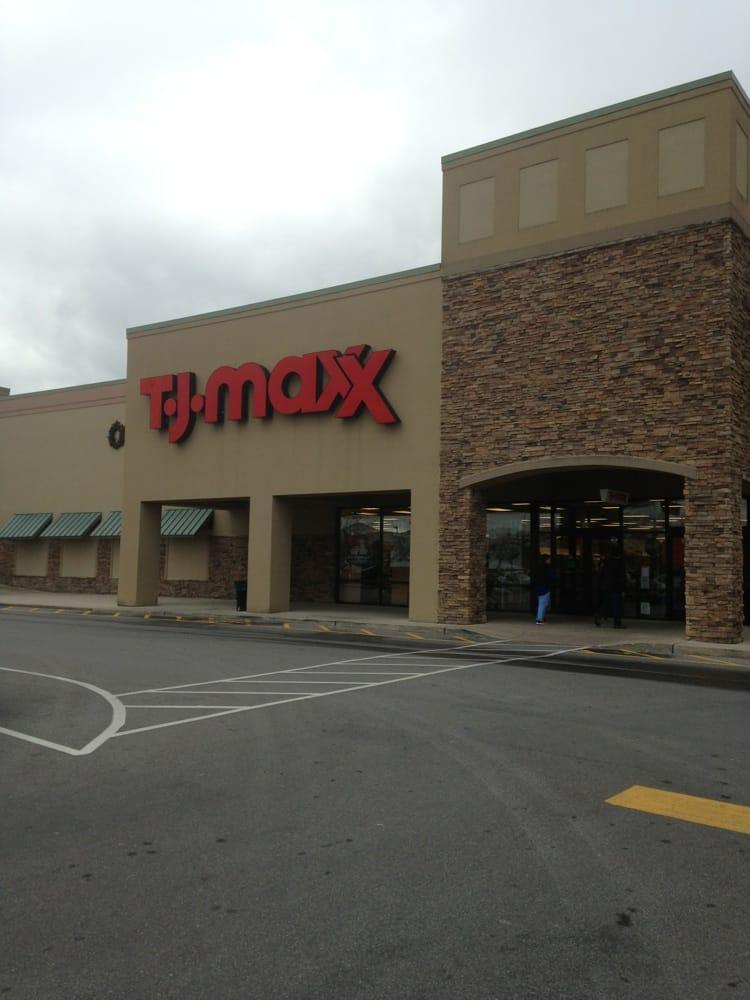T J Maxx: 305 Paul Huff Pkwy NW, Cleveland, TN