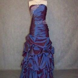 Kings court prom dresses