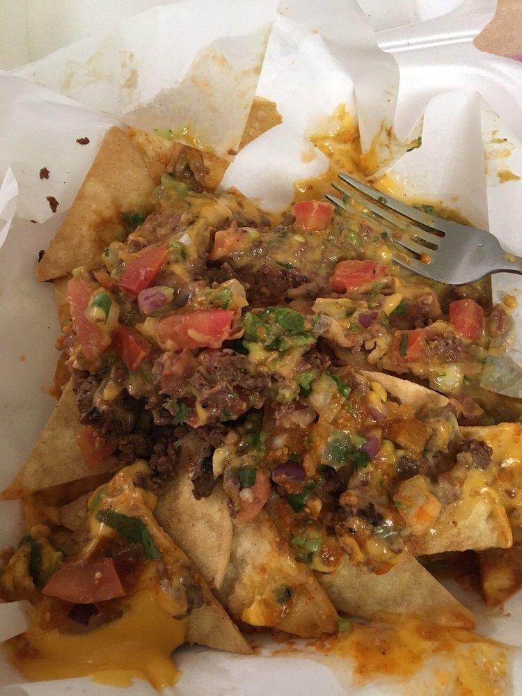 Casa Fresca Tacos: 1200 E Highland Ave, San Bernardino, CA