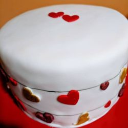Top 10 Best Birthday Cake Delivery In Danbury CT