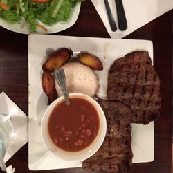 Photo Of La Parrilla Colombian Steakhouse Chicago Il United States