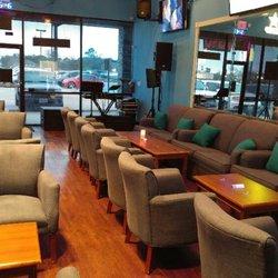 Photo Of Cloud Hookah Lounge Grill