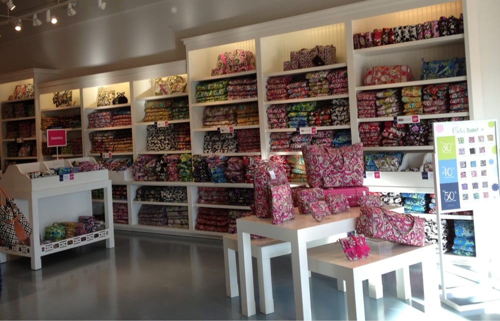 The Vera Bradley Outlet   Womenu0027s Clothing   3939 IH 35 S, San Marcos, TX    Phone Number   Yelp