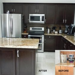 designer cabinet refinishing 39 photos 10 reviews refinishing rh yelp com DIY Cabinet Refinishing Refinishing Kitchen Cabinets
