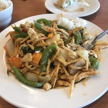 Jimmy Thai Restaurant Deerfield Il