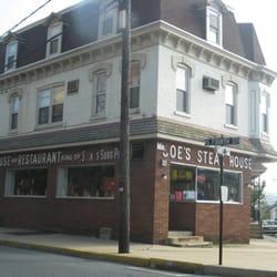 Photo Of Mr Joe S Steak House Restaurant Columbia Pa United States
