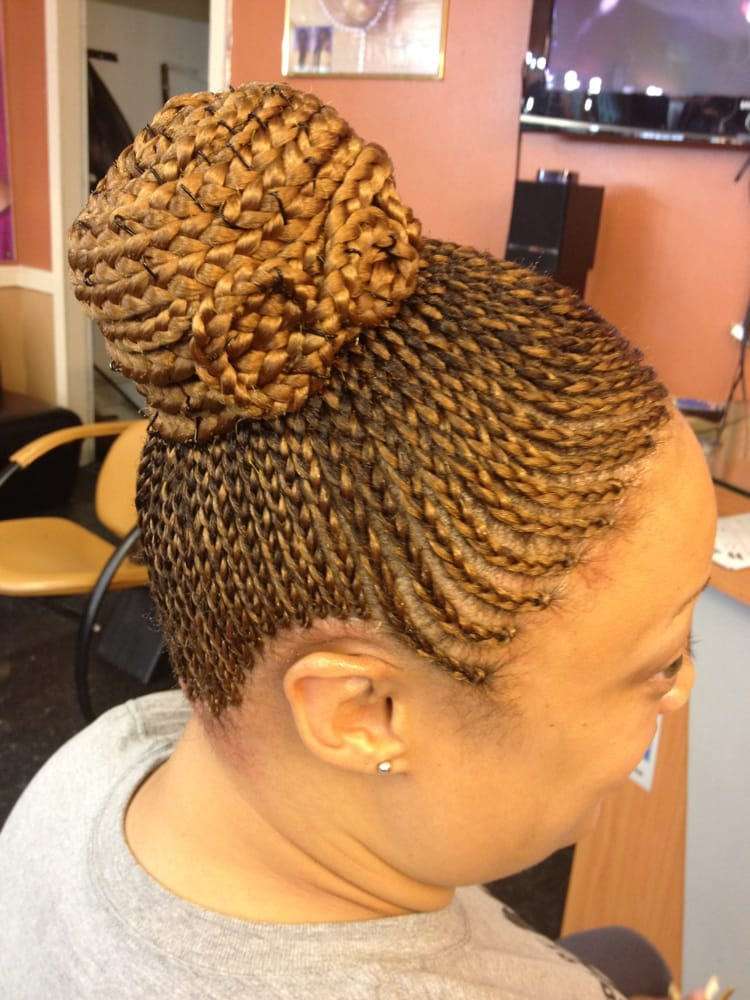 Photos For African Hair Braiding By Hawa Yelp