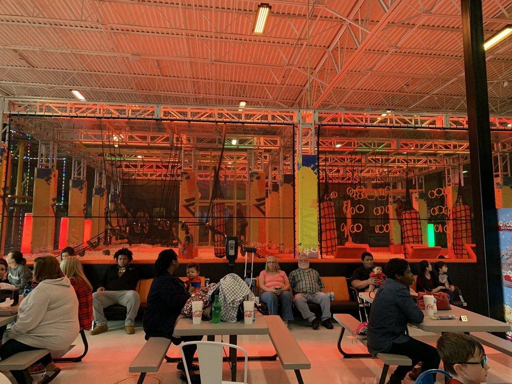 Urban Air Adventure Park - Birmingham: 3695 Roosevelt Blvd, Birmingham, AL