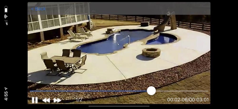 North Georgia Pools: 2616 Hwy 129 S, Cleveland, GA