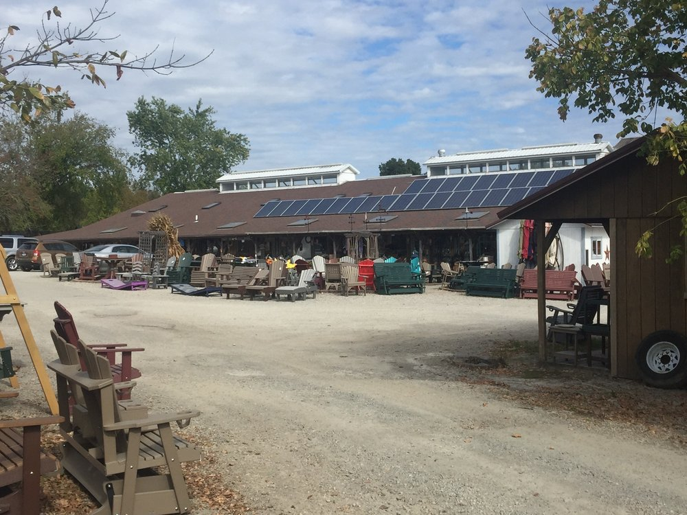 Keim Family Market: 2621 Burnt Cabin Rd, Seaman, OH