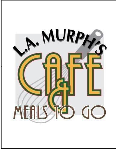 LA Murph's: 1532 W Innes St, Salisbury, NC