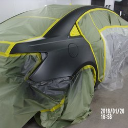 Car Detail Shops Near Me >> Anthony S Auto Detail Paint Body Shops 417 E 5th St Hanford