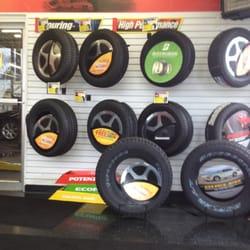 3 reviews of Tires Plus