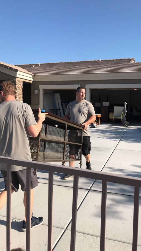 Ace Moving: Fort Mohave, AZ