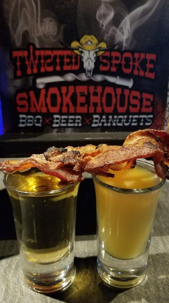 Twisted Spoke Smokehouse