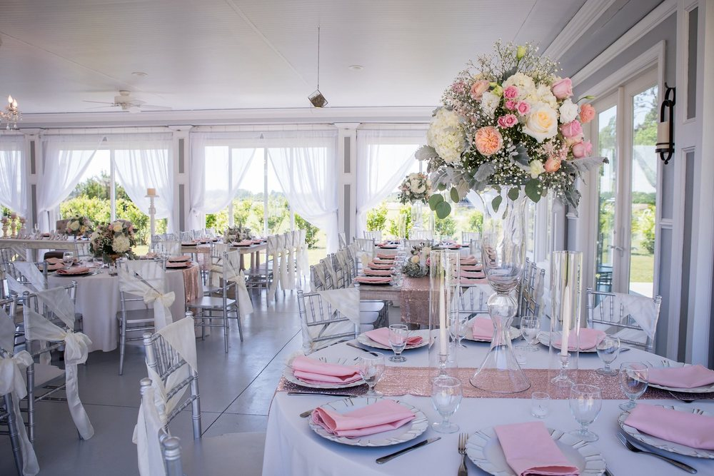 Neuse Breeze Wedding Venue: 2391 Temples Point Rd, Havelock, NC