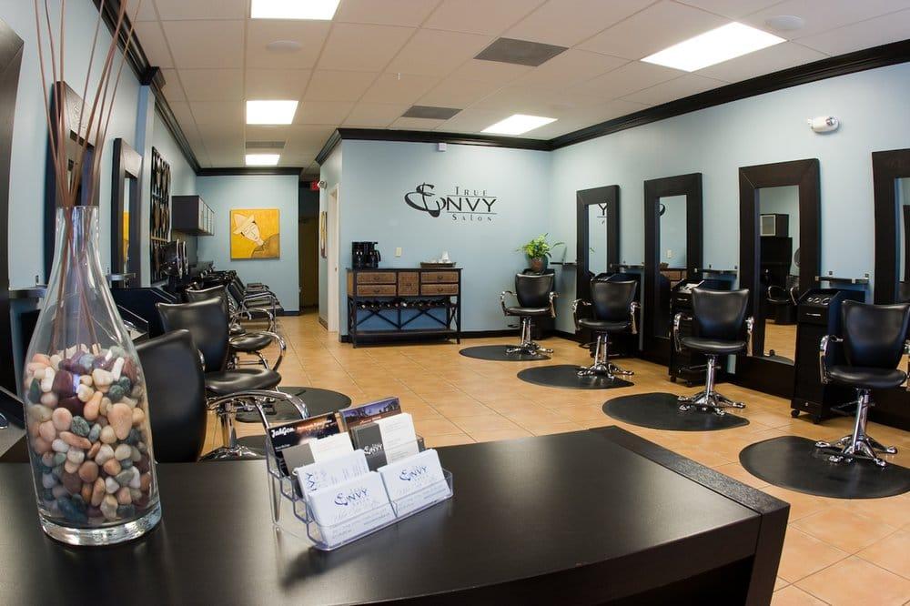 True Envy Salon: 4997 S Orange Ave, Orlando, FL