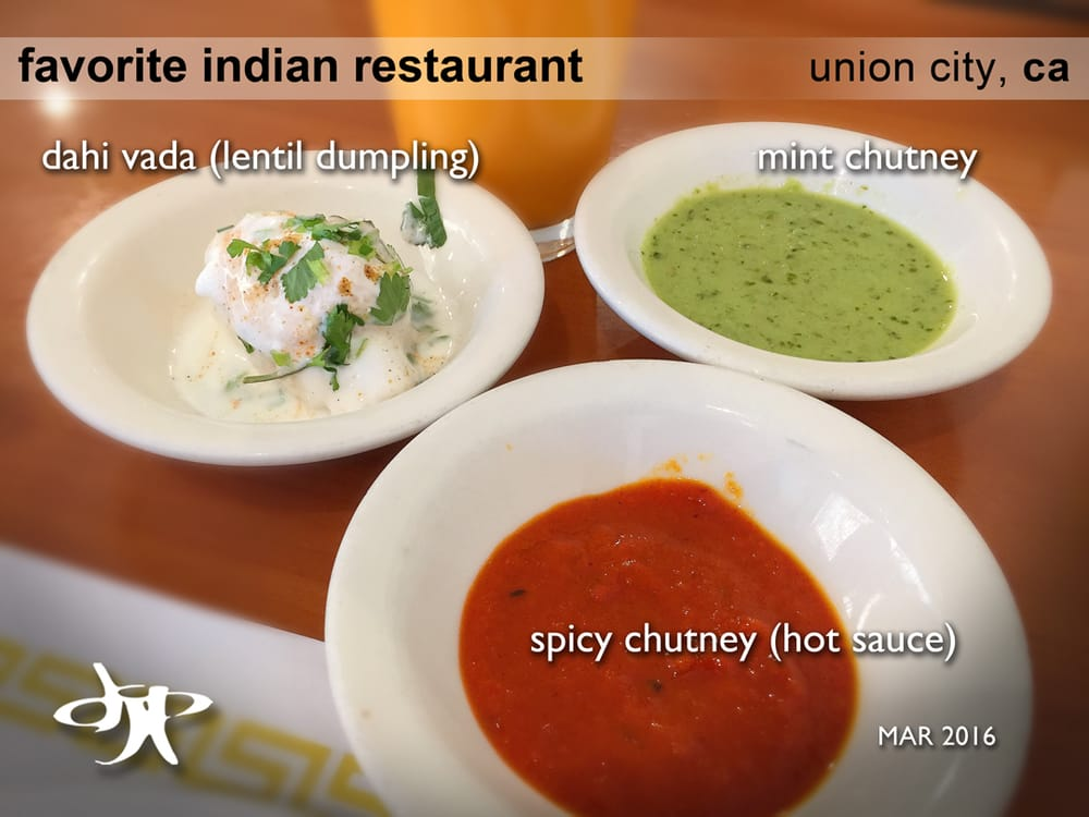 Favorite Indian Food Union City