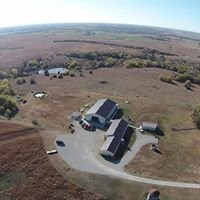 Scattered Acres Outfitting: 1490 5th Rd, Palmer, KS