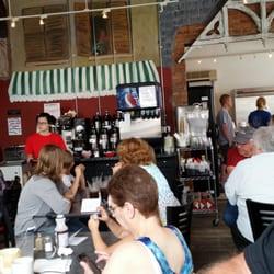 Photo Of Mamie S Cafe Bakery Martinsburg Pa United States