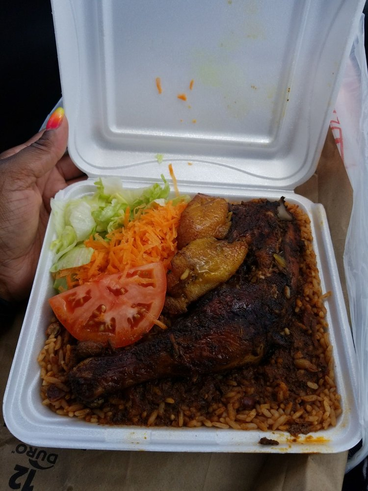 Snappers Caribbean Cuisine