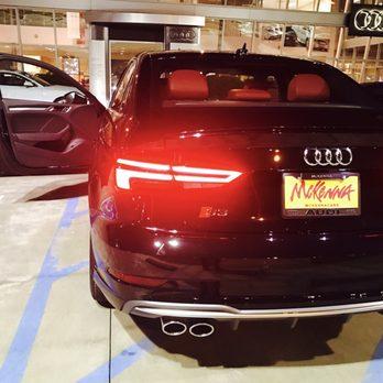 McKenna Audi - 77 Photos & 289 Reviews - Car Dealers - 10850 Firestone Blvd, Norwalk, CA, United ...