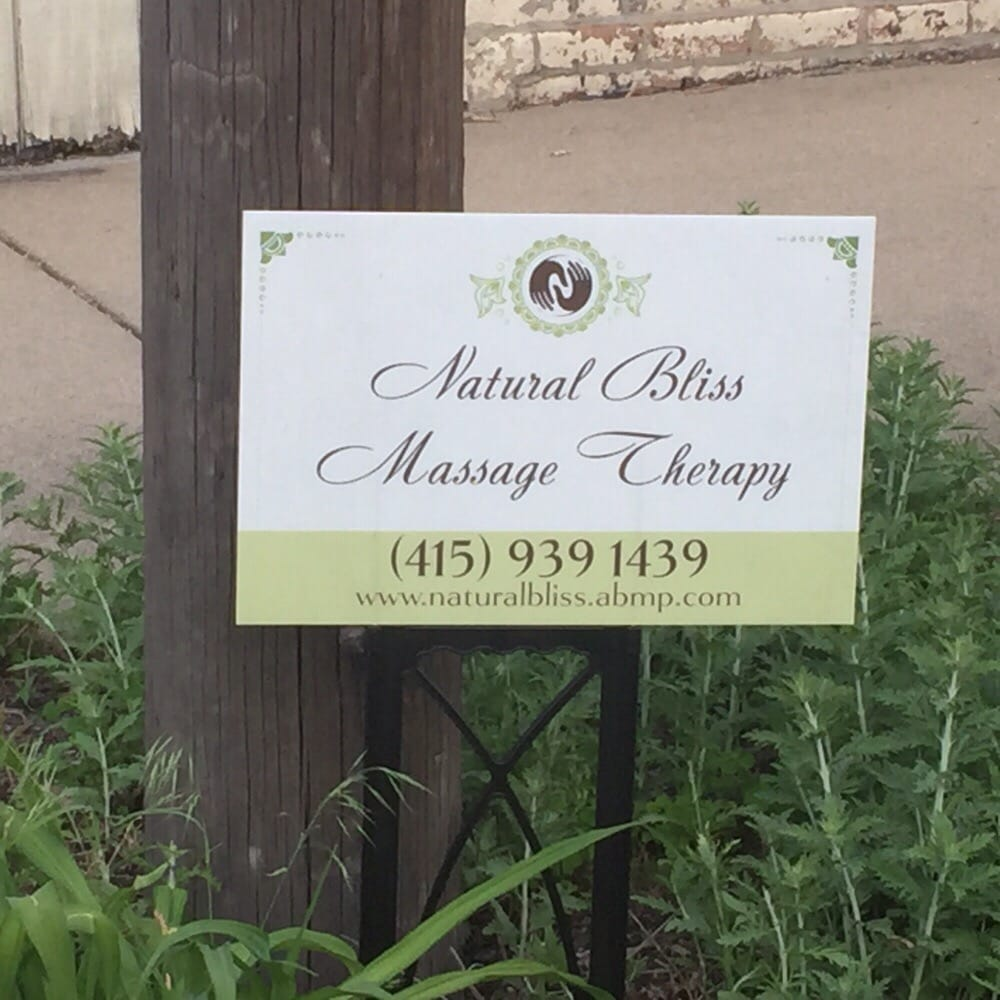 Natural Bliss Massage & Spa: 1501 Broadway, Chesterton, IN