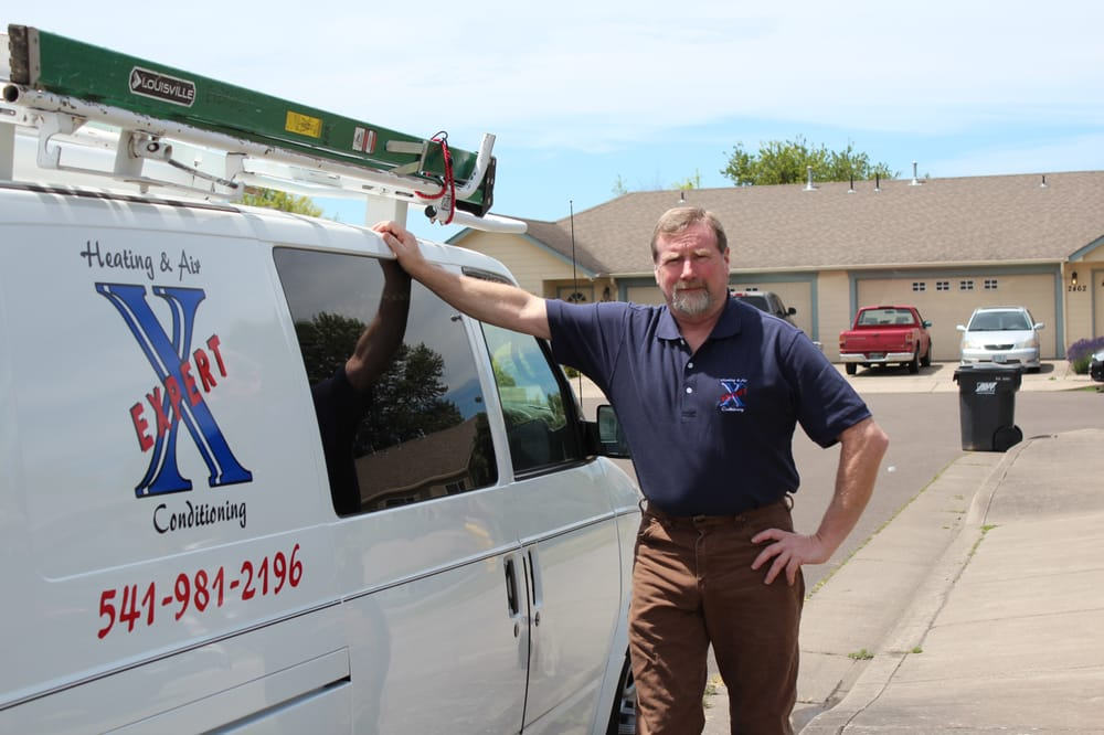 Expert Heating and Air Conditioning: 157 Foxwood Ct SE, Albany, OR