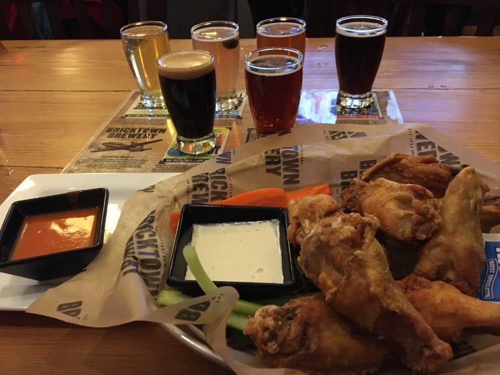 Bricktown Brewery: 2142 N Tyler Rd, Wichita, KS