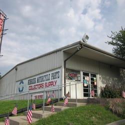 Honda Dealers Omaha >> Nebraska Motorcycle Parts - CLOSED - 11 Reviews ...