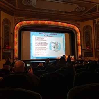 Cinema vs theatre essay
