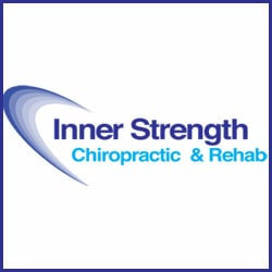 Inner Strength Chiropractic & Rehab: 1108 Kane Concourse, Bay Harbor Islands, FL