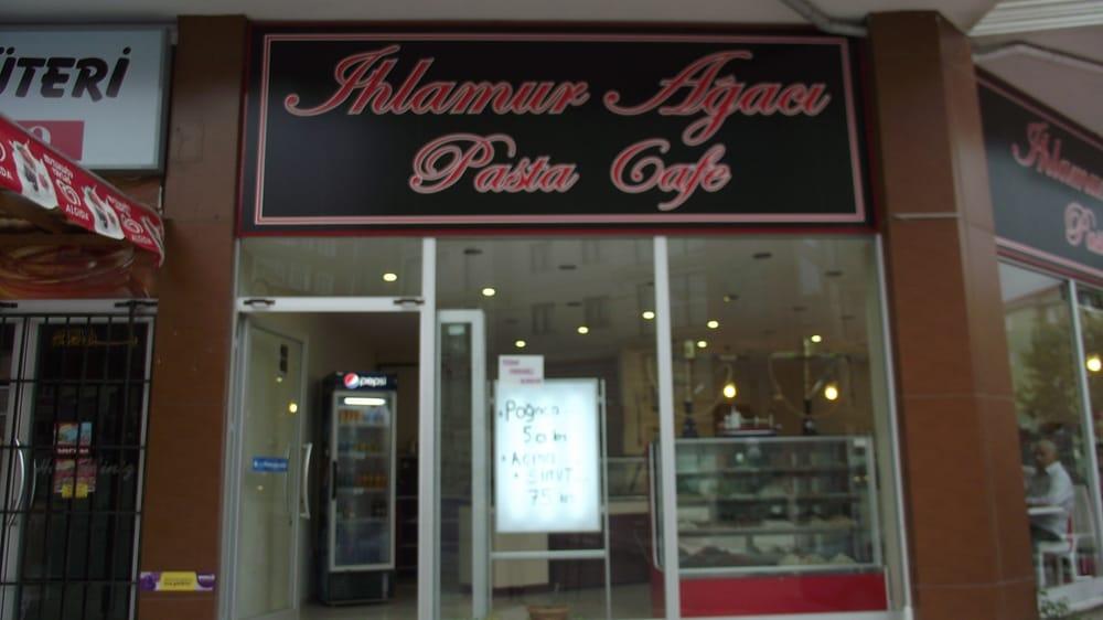 Ihlamur Ağacı Pasta Cafe