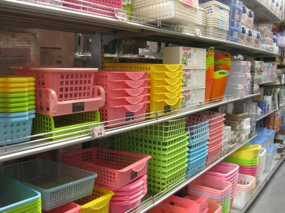 Plastic Baskets For Organization Yelp