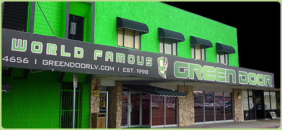 The Green Door 953 E Sahara Ave Las Vegas, NV Entertainers Adult   MapQuest