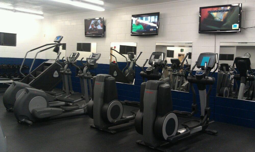 Makalapa Gym